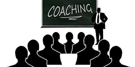 Le coaching et l'accompagnement managérial billets