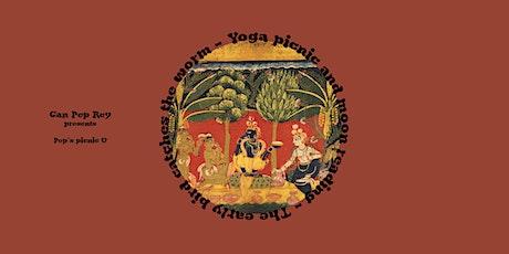Yoga Picnic entradas