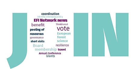 EFI 2021 Annual Conference tickets