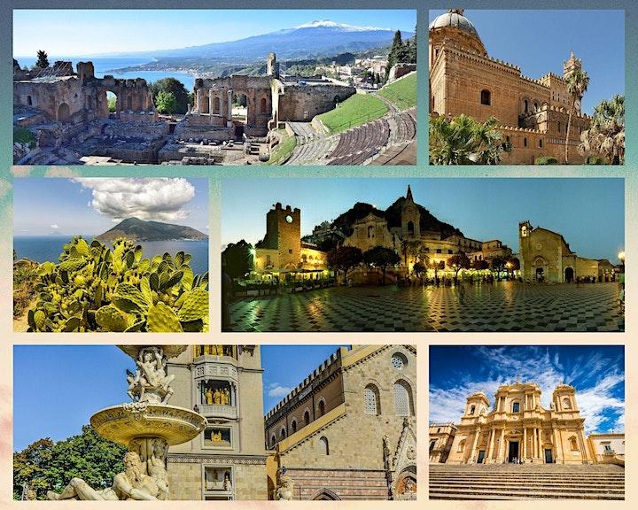 Best of Sicily image