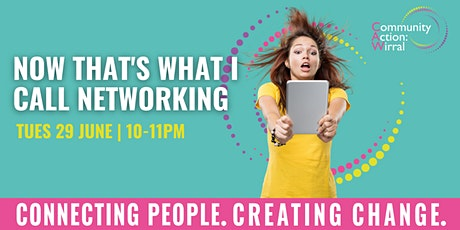NOW That's What I Call Networking! tickets