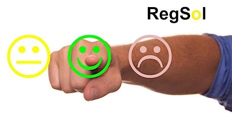 Treating Customers Fairly tickets