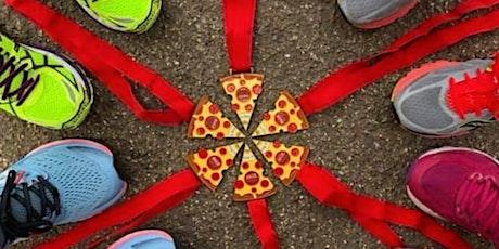 Pizza Run Melbourne tickets