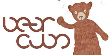Bear Cubs Session - Two Hour Slot tickets