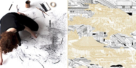 Cartographies of the Imagination - Artist tours tickets