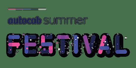 Autocab Summer Festival tickets