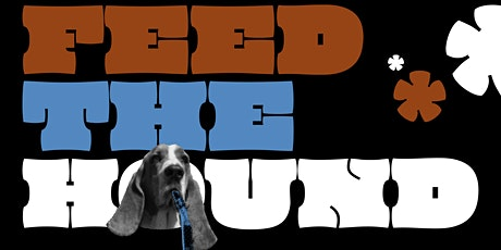 Feed The Hound Album Launch tickets