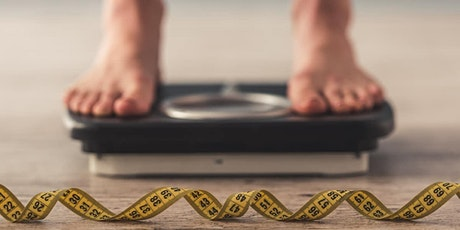 Barriers to Weight Loss tickets