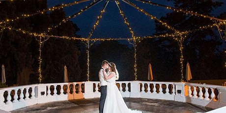 Wedding Fayre Stourport Manor Sunday 11th July 2021 tickets