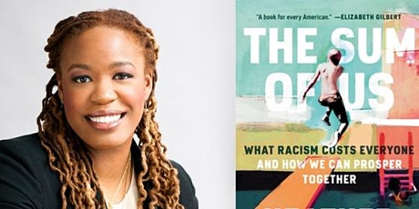 """""""The Sum of Us"""" by Heather McGhee tickets"""