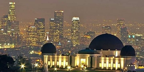 Ferndell Hike to the Griffith Park Observatory tickets