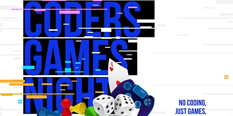 Vendease Coders Games Night tickets