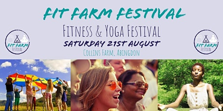 Fit Farm Festival tickets