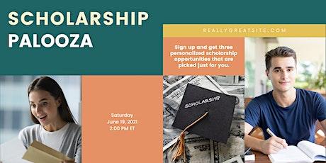 Scholarship Palooza tickets
