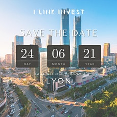 Lancement I-Link Invest Lyon billets
