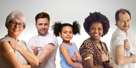 What's the Cost of Non-vaccination for Public Health? tickets