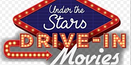 8th grade Drive-In Movie Celebration: Rescheduled to Rain Date tickets