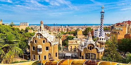 Park Güell, Fantasy World of Gaudi tickets