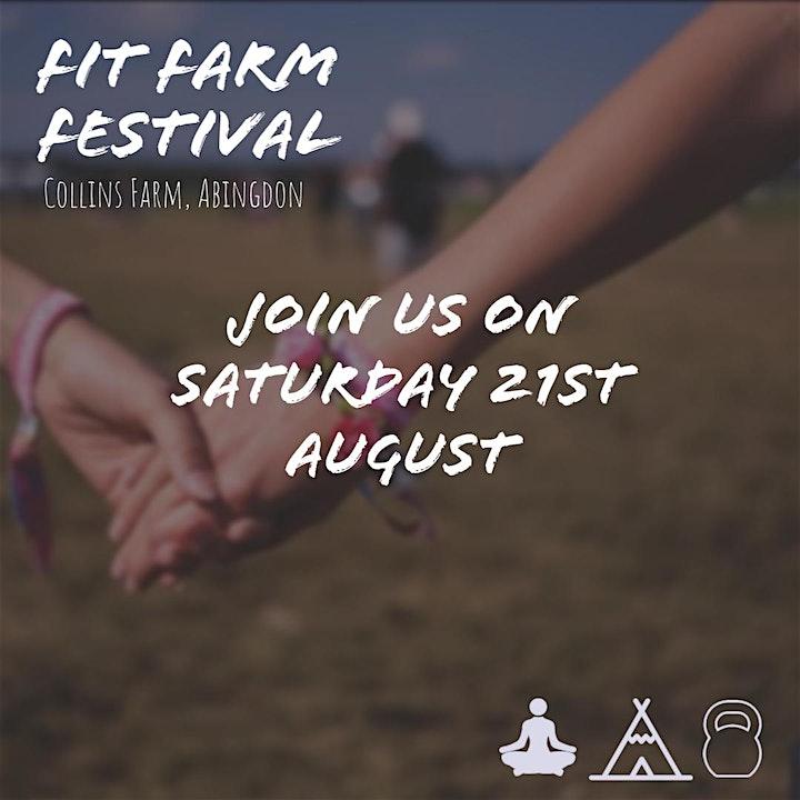 Fit Farm Festival image