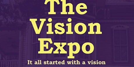The Vision Expo : Pop Up Shop tickets