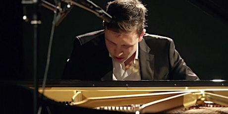 Live! Florian Heinisch spielt Beethovens Opus 111  im TONALi-SAAL Tickets