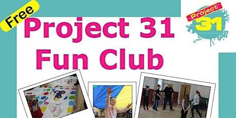 Whitlawburn Fun Club tickets