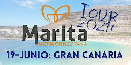 Marita Gran Canaria Tour entradas