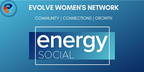 Evolve Women's Energy! Social: Indianapolis, IN (In-Person) tickets