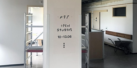 F  for Fact Open Studios tickets