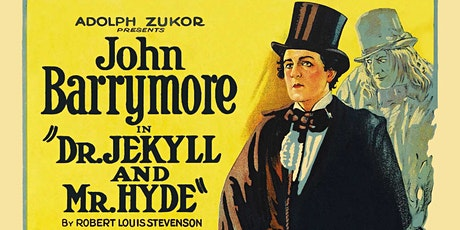 Dr Jekyll & Mr Hyde - Silent Cult Classics tickets