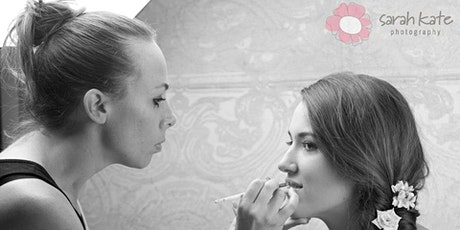 InStyle Hair and Makeup - Learn how to apply your makeup like a pro! tickets