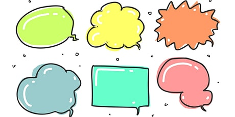 Big Ideas: Conversations about Mental Health tickets