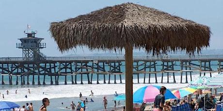 San Clemente Labor Day Beach Day of FUN & FRIENDS tickets