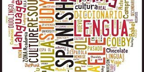 Spanish for beginners - Summer Camp tickets