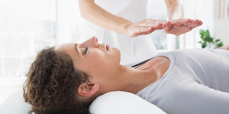 Reiki Holy Fire I Online 5wk Journey to get the most out of your Reiki tickets