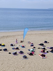 Beach Yoga Bournemouth tickets