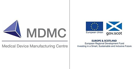 MDMC Lab Launch: Supported Manufacturing Facilities for Medical Device SMEs tickets