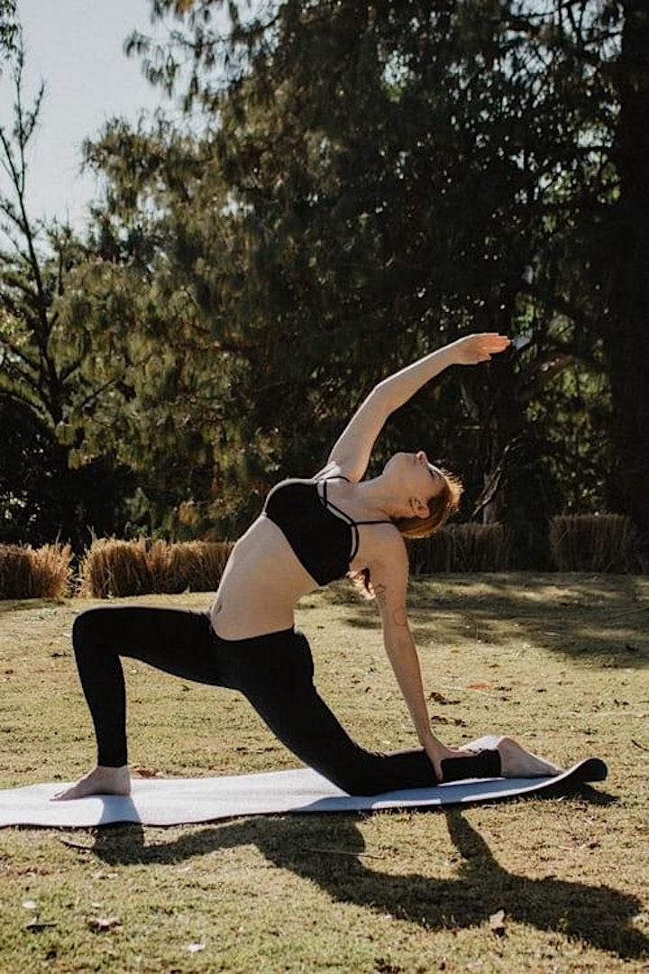 Big Yoga and Brunch image