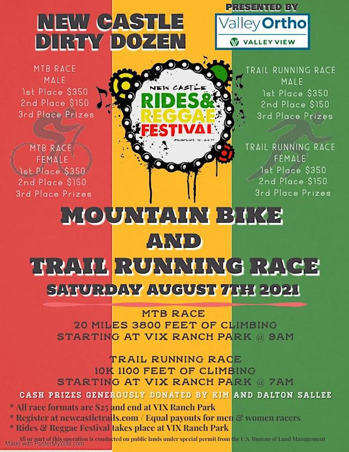 New Castle Rides and Reggae Festival image