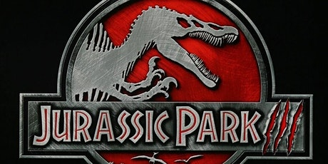 JURASSIC PARK III (PG-13)(2001) Drive-In 8:40 pm (Thur. June 17) tickets