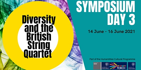 Workshop and panel discussion: Music education, diversity, and inclusivity tickets