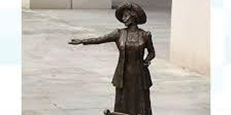 Suffragette City – Manchester International Festival Official Guided Tour tickets