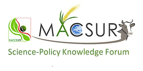 MACSUR SciPol Kick-off event,  Opening Panel Discussion tickets