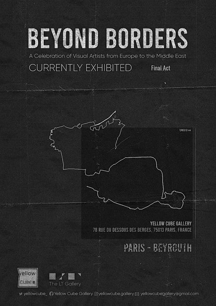 Image pour Beyond Borders Final Act