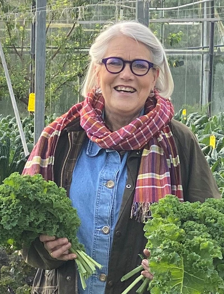 Desert Island Dishes with Darina Allen and Anne Do image