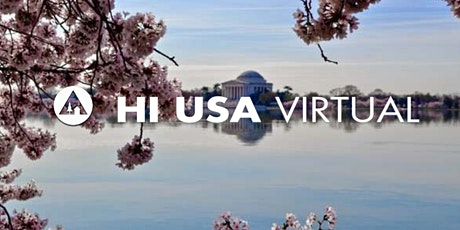 Join us for a Virtual Tour of Washington DC tickets