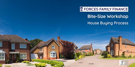 Bite-Size Workshops - House Buying Process tickets