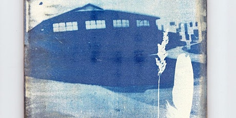 Cyanotypes On Glass and Ceramics Discussion tickets