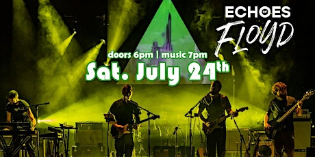 Echoes of Floyd (Pink Floyd Tribute) tickets