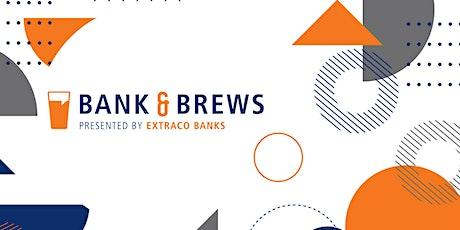 Bank & Brews (Waco) | Deep Dive into Google Analytics tickets